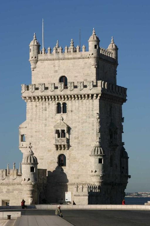 0088_31 Okt 07_Lissabon_Belem_Torre de Belem