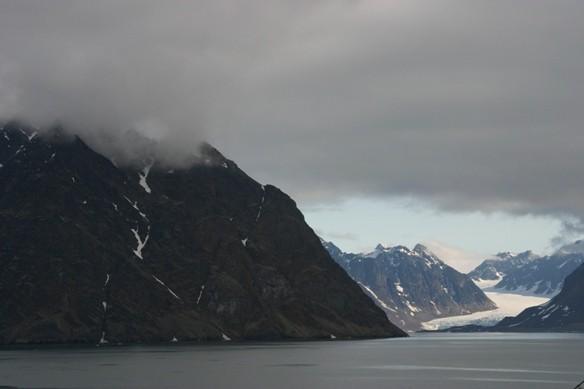 Bild 1274 - Spitzbergen, Lilljehookfjord