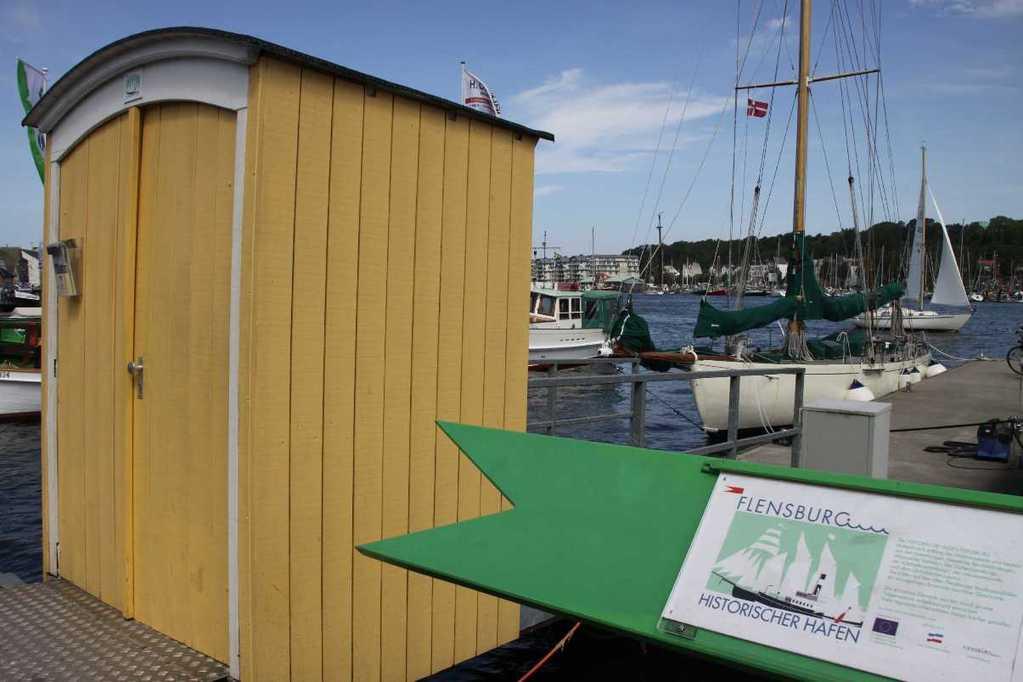 0017_30 Juli 2011_Flensburg_Historischer Hafen