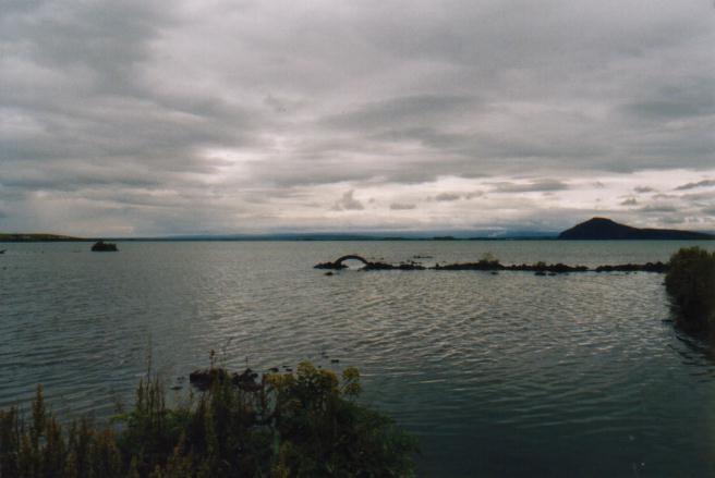 Myvatn / Island
