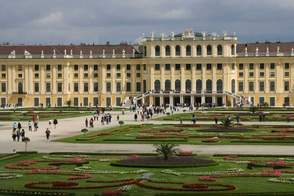 0390_22 Mai 08_Wien_Schloss Schönbrunn