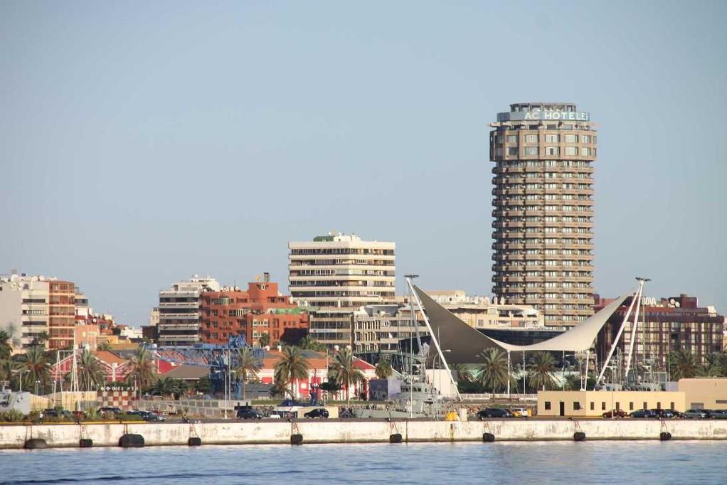 1479_16 Okt 2010_Gran Canaria_Las Palmas_Hafen