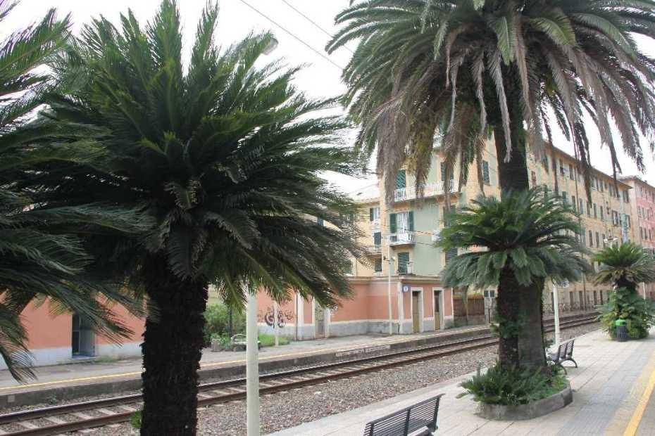 0030_06 Okt 2013_S-Margherita-Ligure_Bahnhof