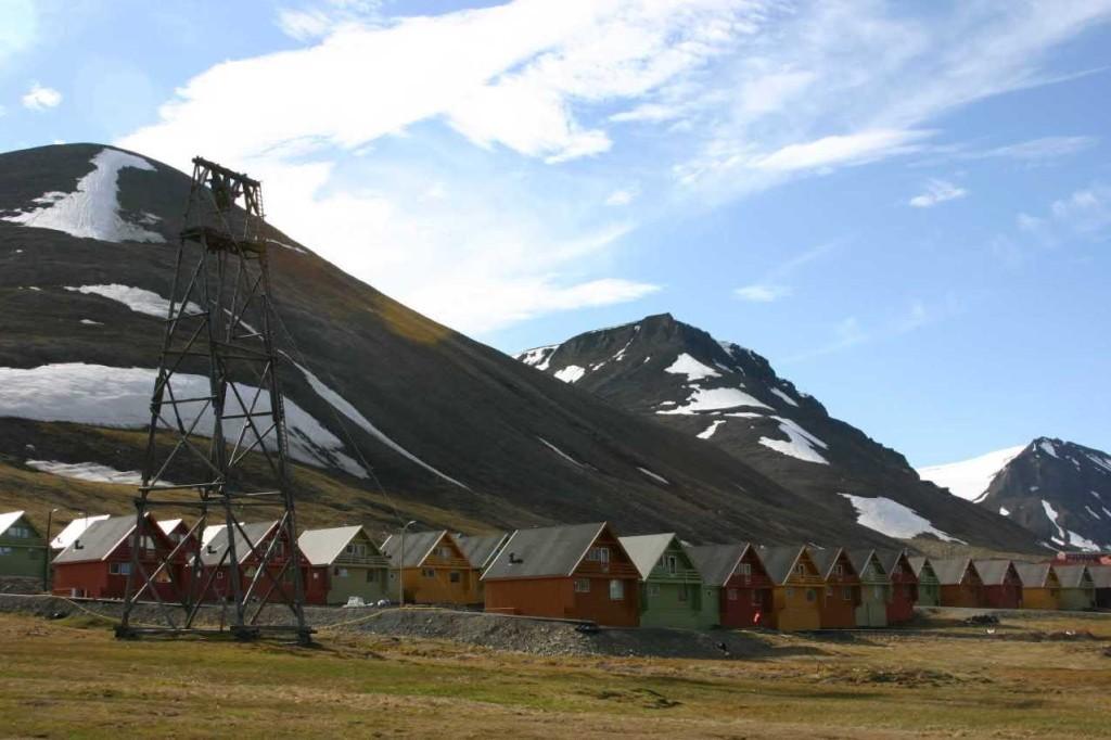 Bild 1766 - Spitzbergen, Longyearbyen
