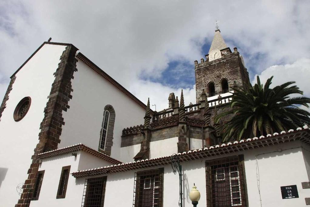 1023_14 Okt 2010_Madeira_Funchal_Catedral Se