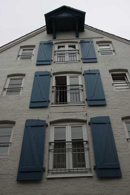 0018_31 Juli 2011_Husum_Speicherhaus_Fassade