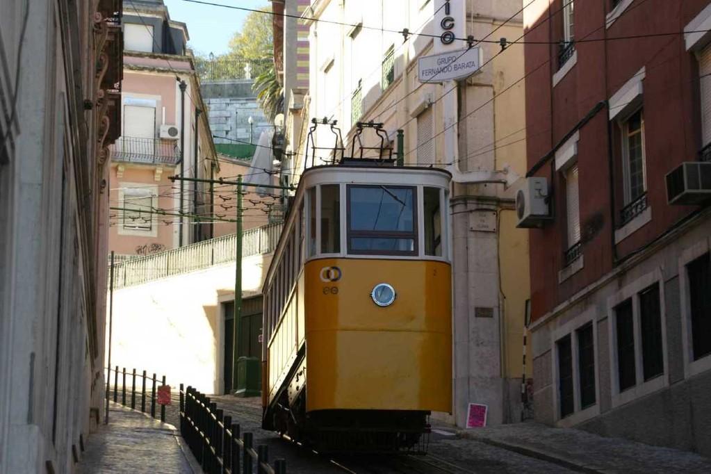 0522_01 Nov 07_Lissabon_Elevador do Lavra