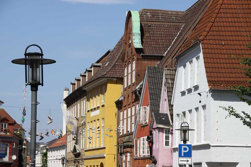 0114_30 Juli 2011_Flensburg_Norderstrasse