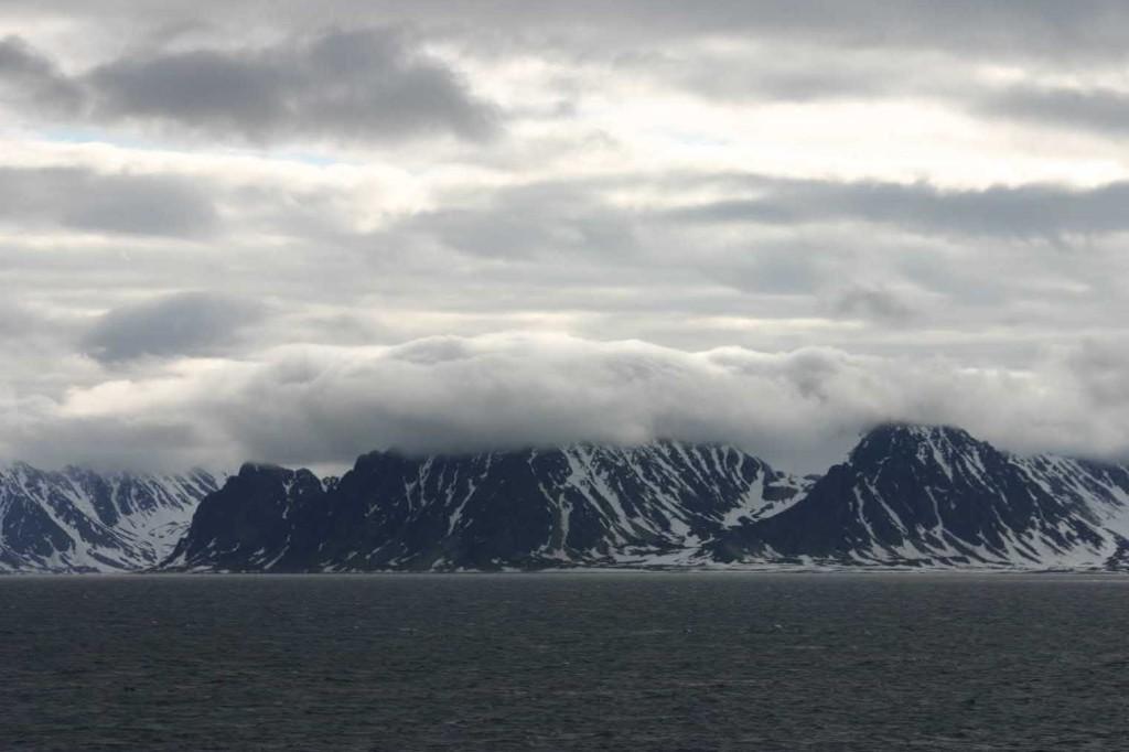 Bild 0944 - Spitzbergen, Magdalenenbucht