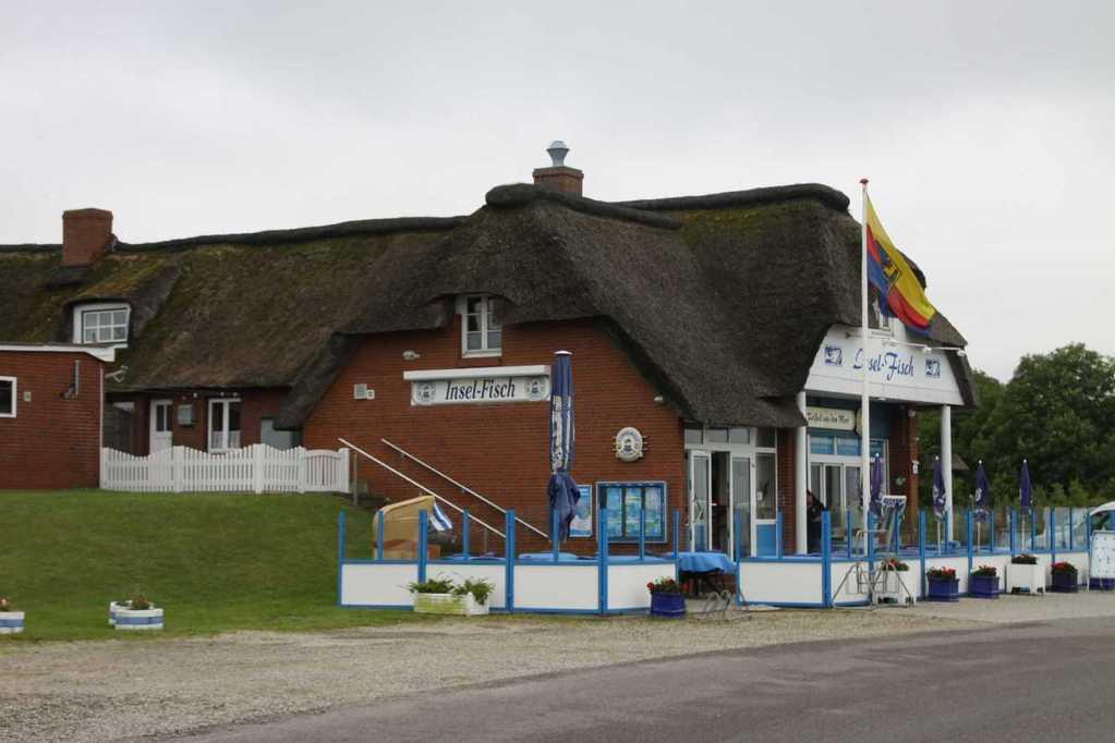 0175_31 Juli 2011_Nordstrand_Restaurant Insel-Fisch