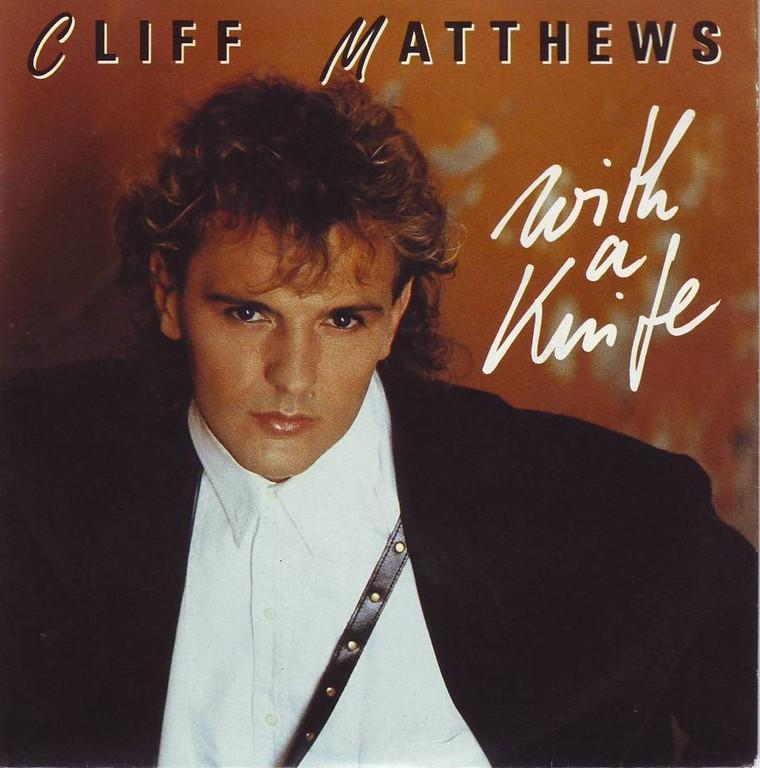 Cliff Matthews - solo (englisch) - 1987