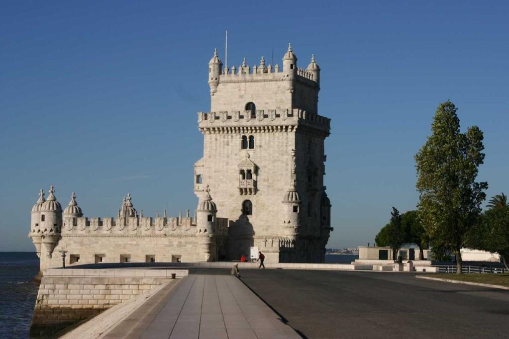 0084_31 Okt 07_Lissabon_Belem_Torre de Belem