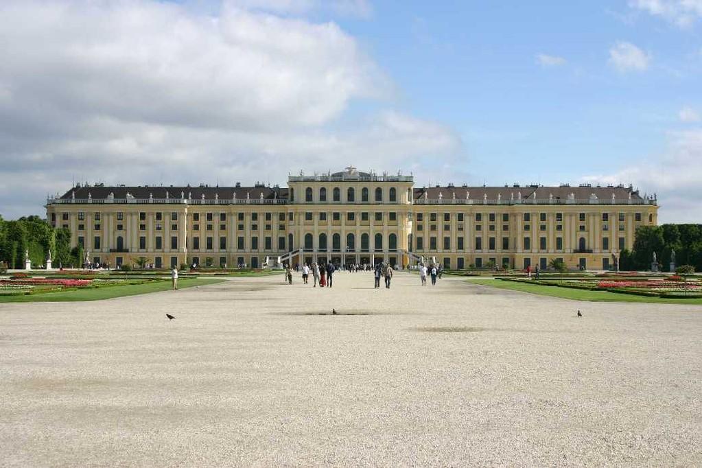 0310_22 Mai 08_Wien_Schloss Schönbrunn