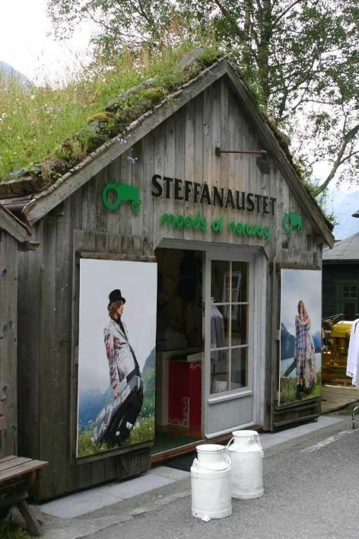 Bild 2733 - Norwegen, Geiranger