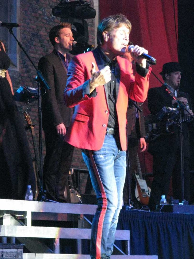 0060_23 Juni 2013_Hampton Court Palace_Cliff Richard