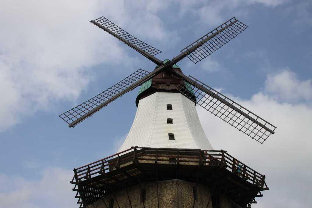 0194_06 Aug 2011_Kappeln_Windmühle Amanda