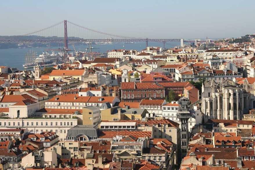 0482_01 Nov 07_Lissabon_Castelo de Sao Jorge_Aussicht_Royal Clipper