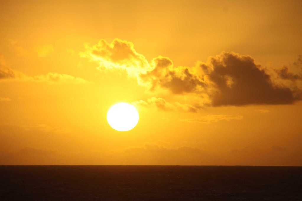 1431_15 Okt 2010_Star Flyer_Sunset