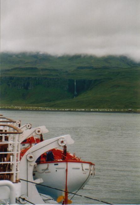 Grundarfjördur / Island