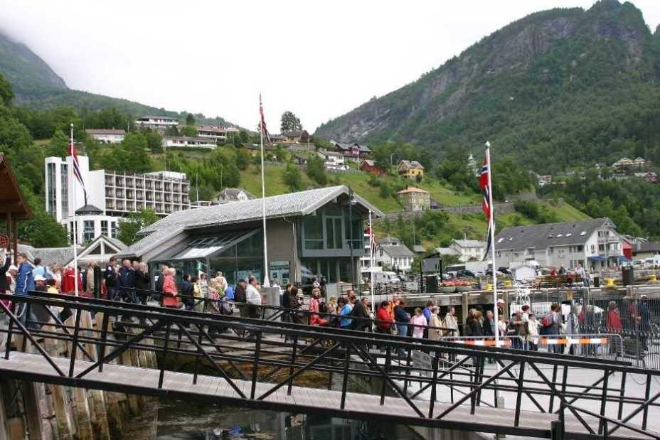 Bild 2753 - Norwegen, Geiranger