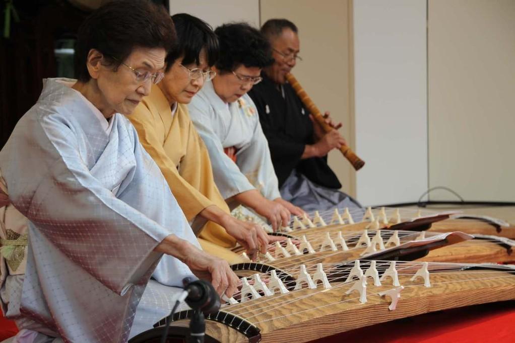 243_0643_18 Sept 2011_Gartenfest_Japan_Show_Trommel_Tanz_Orchester