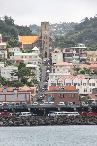 2963_02 DEZ 2013_Grenada_St-Georges