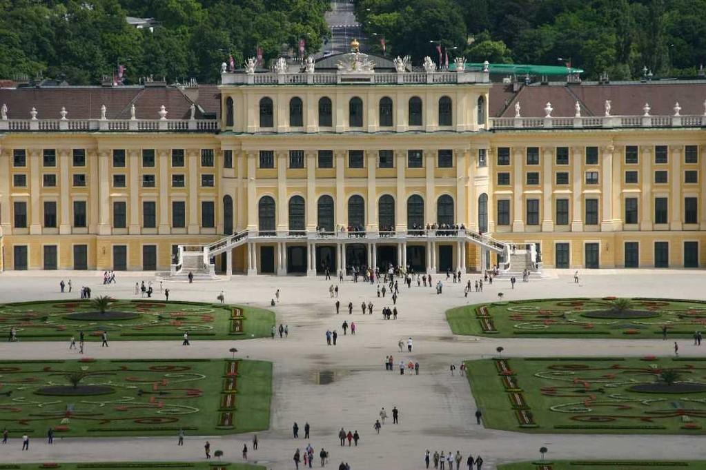 0357_22 Mai 08_Wien_Schloss Schönbrunn