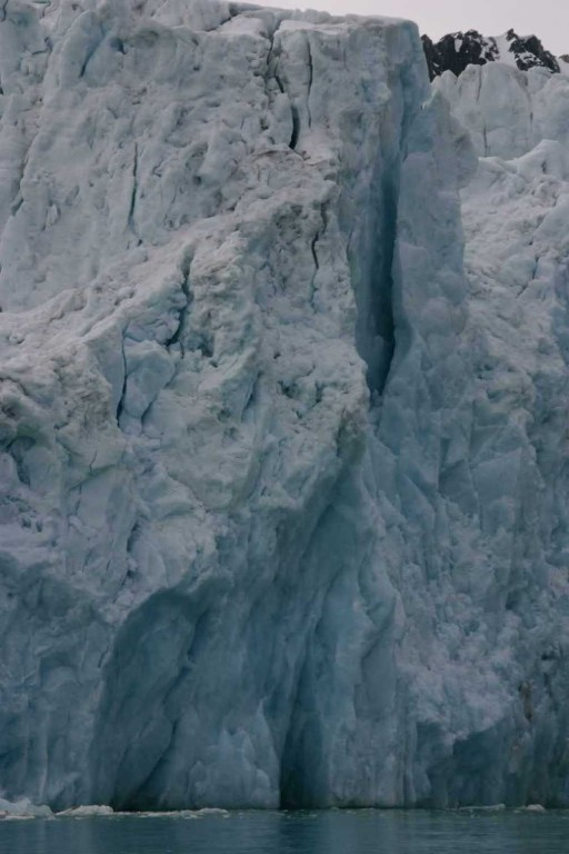 Bild 1048 - Spitzbergen, Magdalenenbucht, Zodiacfahrt