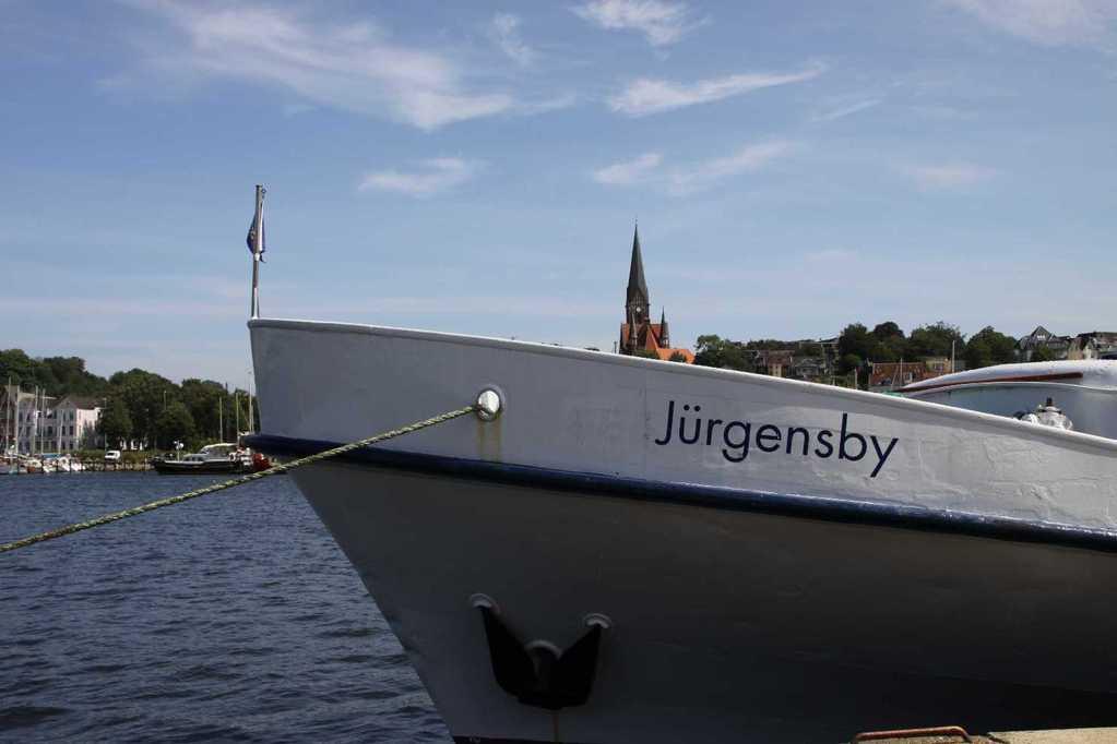 0038_30 Juli 2011_Flensburg_Hafen_Kirche St. Jürgen