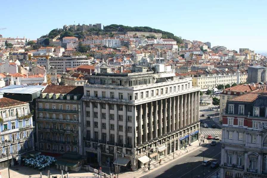 0538_01 Nov 07_Lissabon_VIP Eden_Aussicht