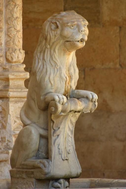 0201_31 Okt 07_Lissabon_Belem_Hieronymuskloster_Detail