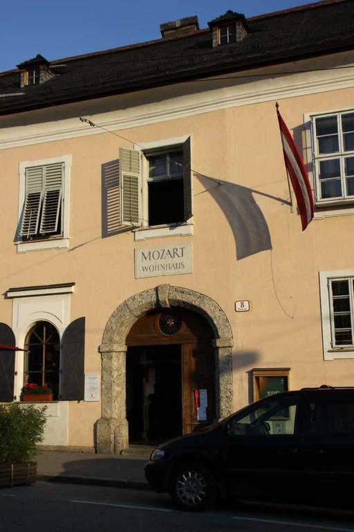 0420_21 Aug 2010_Salzburg_Mozart Wohnhaus