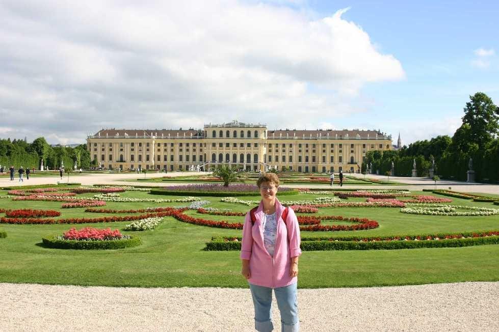 0315_22 Mai 08_Kerstin_Wien_Schloss Schönbrunn