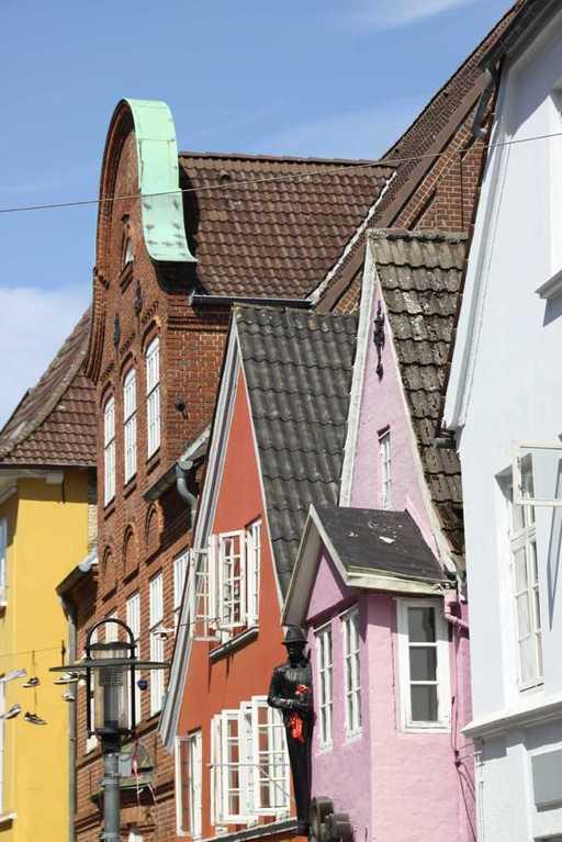 0118_30 Juli 2011_Flensburg_Norderstrasse