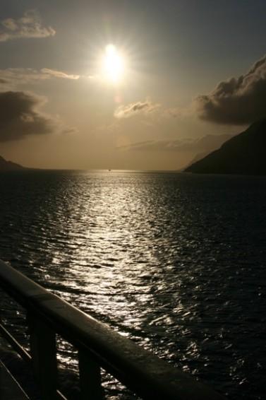 Bild 2824 - Norwegen, Fjordlandschaft