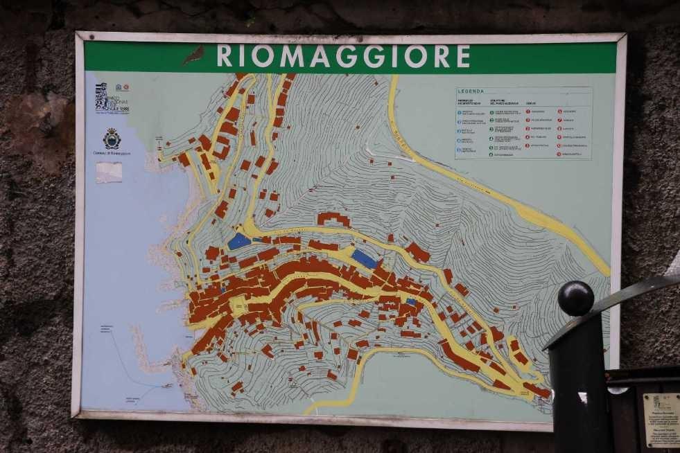 0090_07 Okt 2013_Cinque-Terre_Riomaggiore_Map