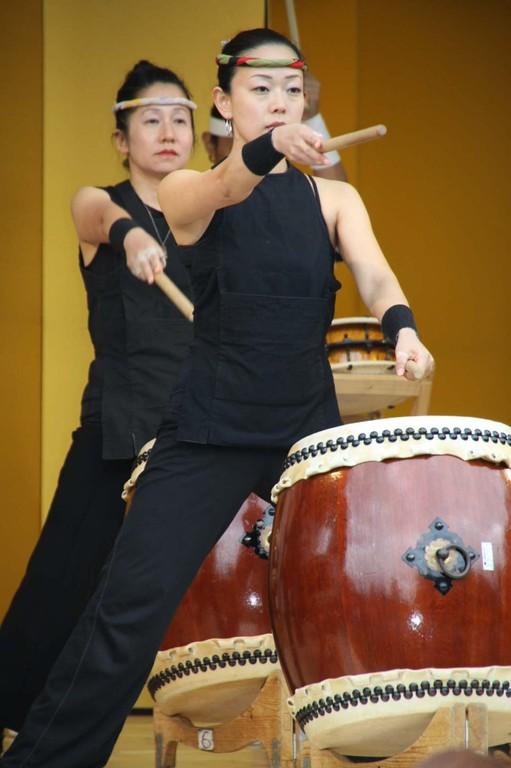 199_0532_18 Sept 2011_Gartenfest_Japan_Show_Trommel_Tanz_Orchester