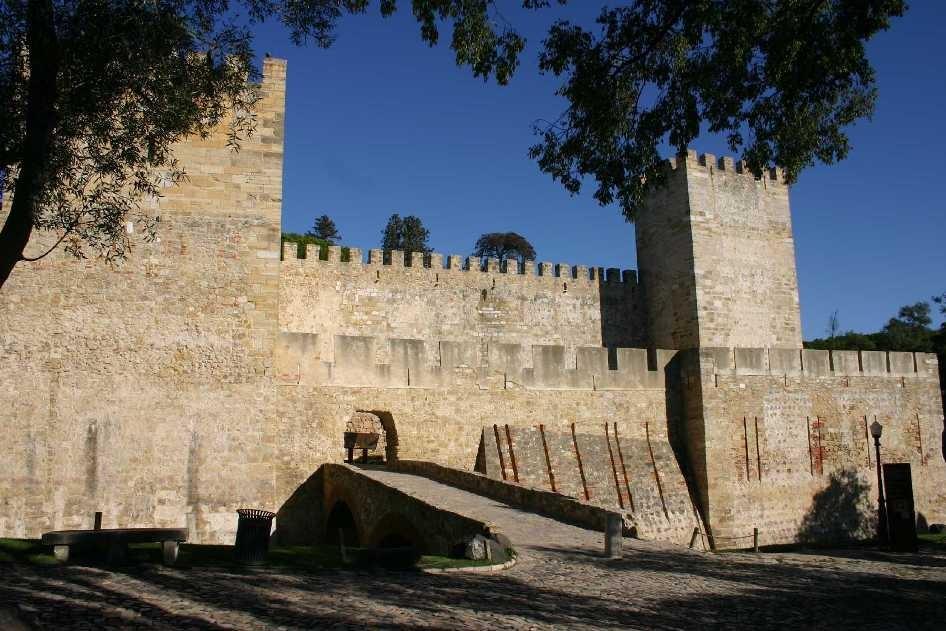 0455_01 Nov 07_Lissabon_Castelo de Sao Jorge