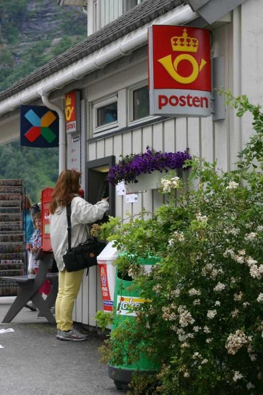 Bild 2724 - Norwegen, Geiranger
