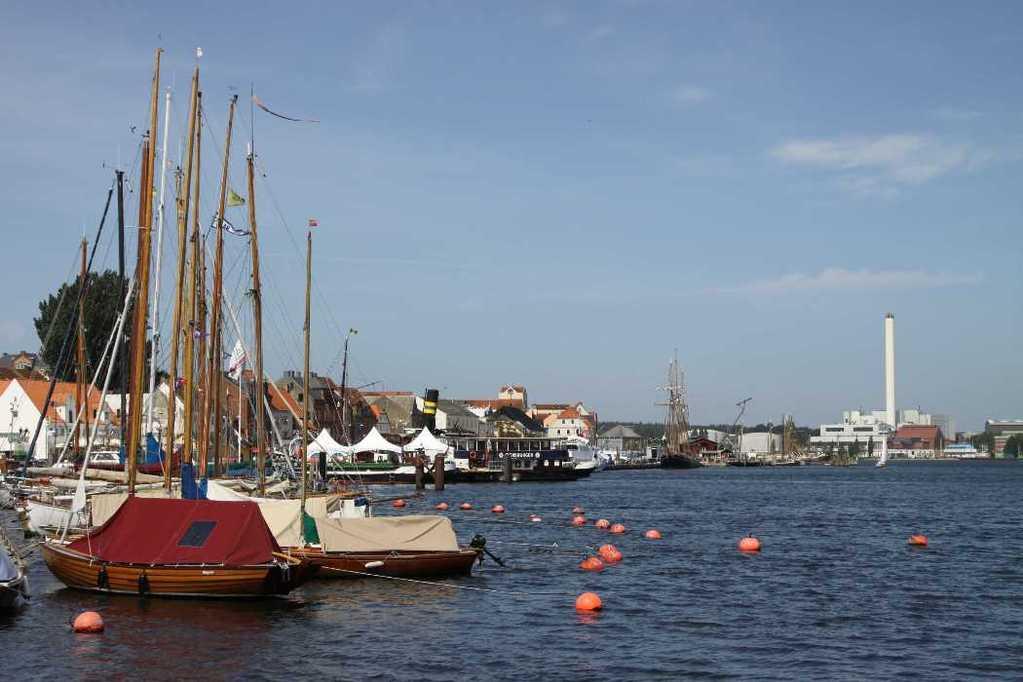 0007_30 Juli 2011_Flensburg_Historischer Hafen