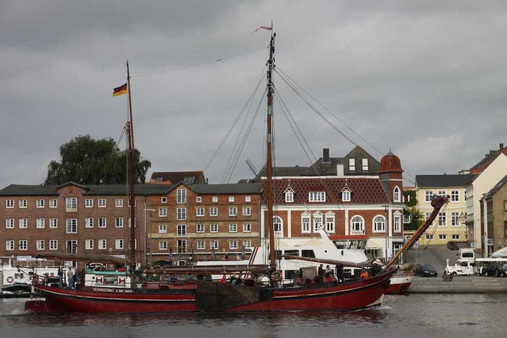 0030_06 Aug 2011_Kappeln_Hafen_Verandering