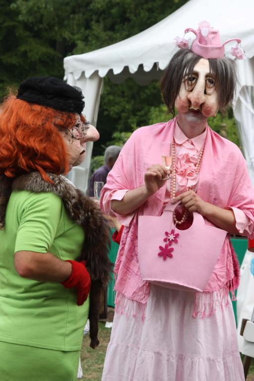 041_0220_19 Sept 2009_Gartenfest_Die Tollen Tanten