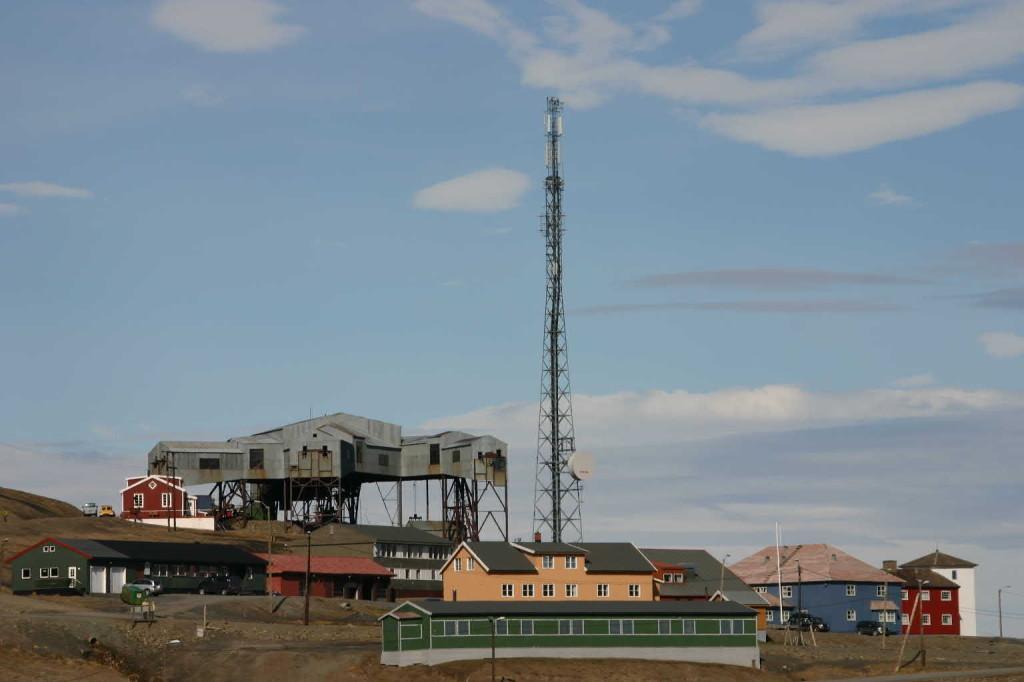 Bild 1861 - Spitzbergen, Longyearbyen