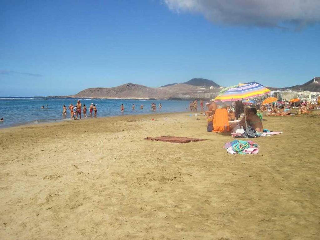 1687_16 Okt 2010_Gran Canaria_Las Palmas_Playa de las Canteras