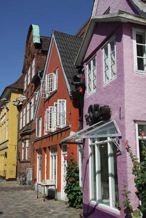 0129_30 Juli 2011_Flensburg_Norderstrasse