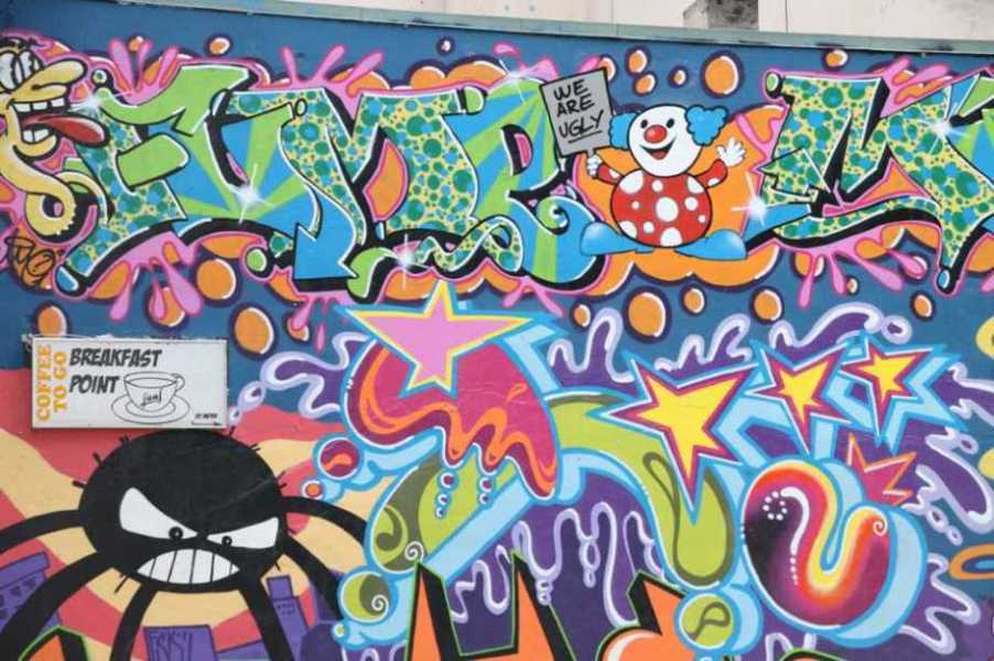 0087_10 Juni 2011_Hamburg_Reeperbahn_Graffiti