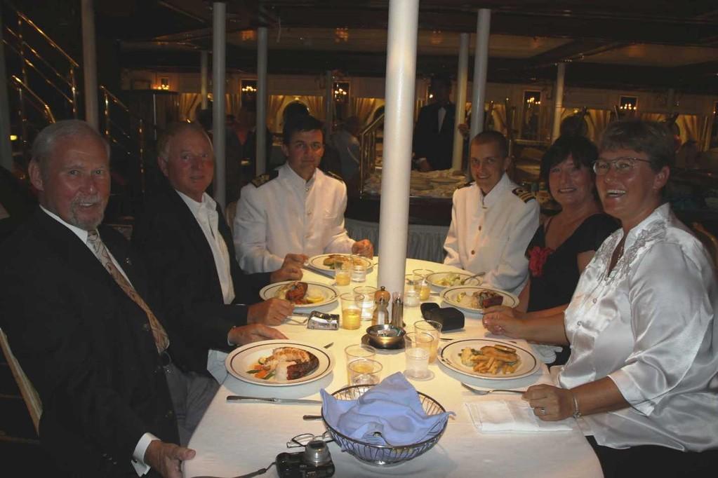 2806_29 Okt 2010_Star Flyer_Captains-Dinner