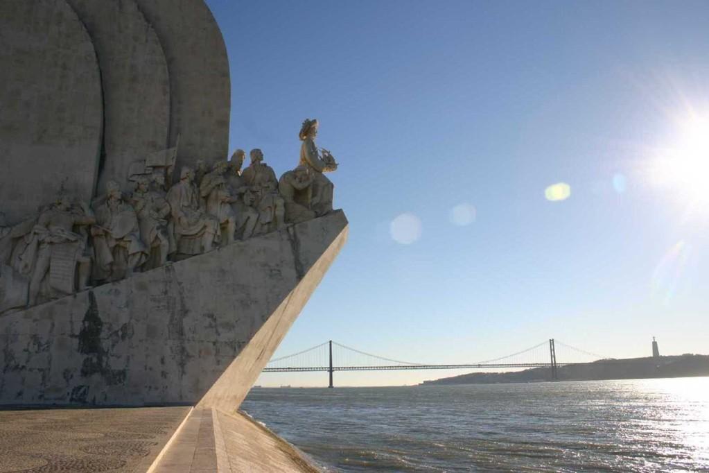 0070_31 Okt 07_Lissabon_Belem_Padrao dos Descobrimentos