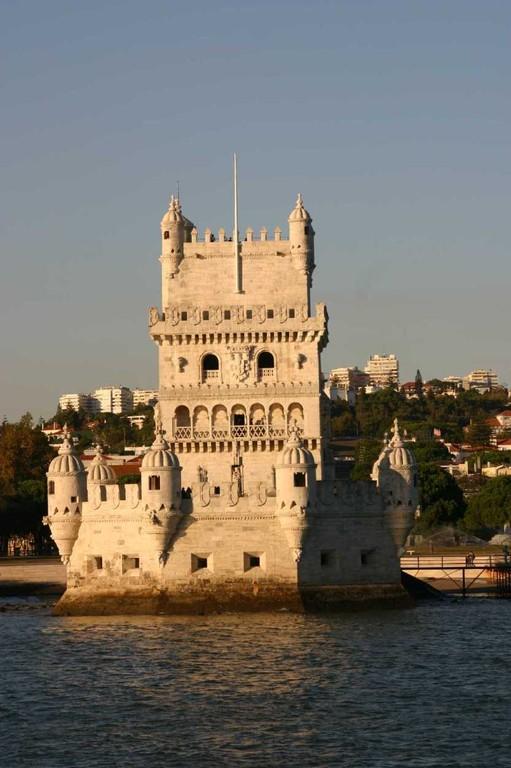 0362_31 Okt 07_Lissabon_Boots-Tour_Torre de Belem