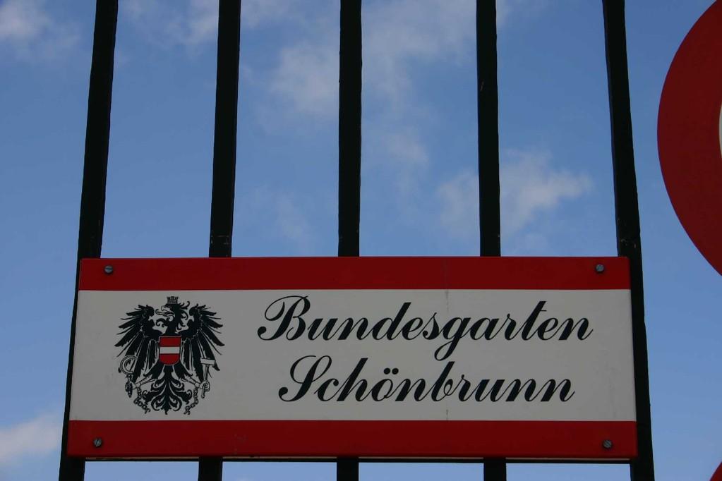 0292_22 Mai 08_Wien_Schloss Schönbrunn